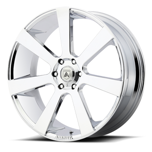ABL-15 Apollo Chrome 6 lug