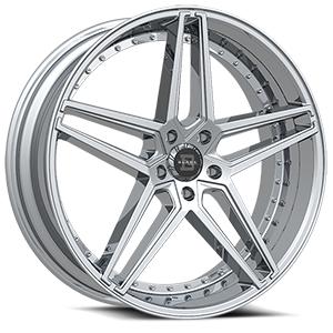 Blade Wheels BRVT-451-5S