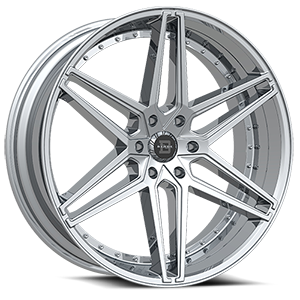 Blade Wheels BRVT-451-6S