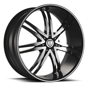 Borghini Wheels BW B14/M