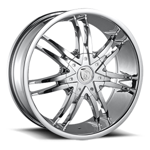 Borghini Wheels BW B14