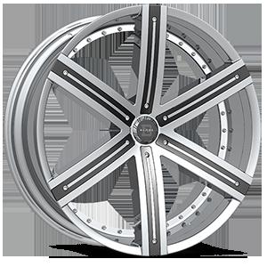Blade Wheels BRVT-454
