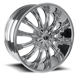 Borghini Wheels BW B15