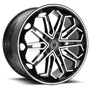 Borghini Wheels BW 17
