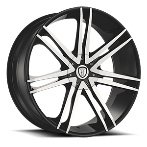 Borghini Wheels BW 20