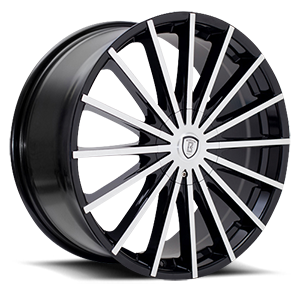 Borghini Wheels BW 22