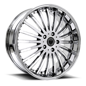 Borghini Wheels BW 23