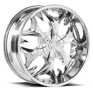 Borghini Wheels BW B3S