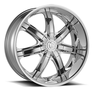 Borghini Wheels BW B7S