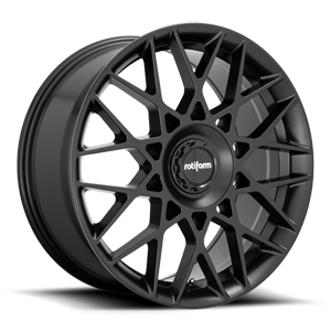 Rotiform BLQ-C 5 Satin Black