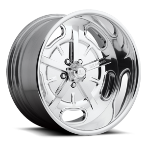 Bonneville - US309 Polished 5 lug