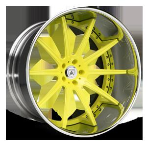Asanti Series - CX501