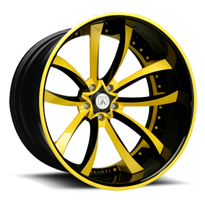 Asanti Series - CX503