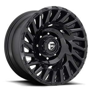 Cyclone - D682 8 Gloss Black