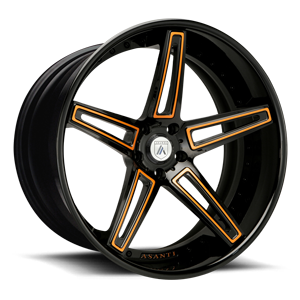 Asanti Series - CX506