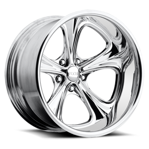 Coupe - F428 Concave 5 Polished