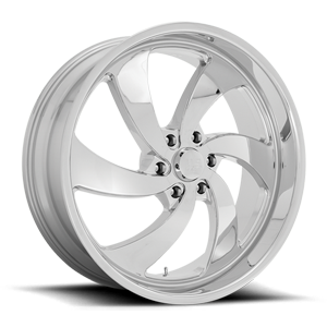 Desperado 6 - U132 Chrome 6 lug