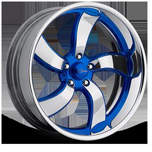 Raceline Wheels Deceptive 5