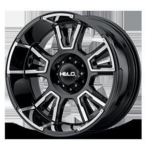 Helo Wheels HE914