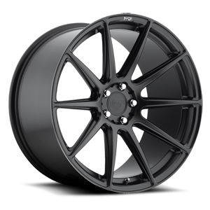 Essen - M147 5 Satin Black 20x10.5