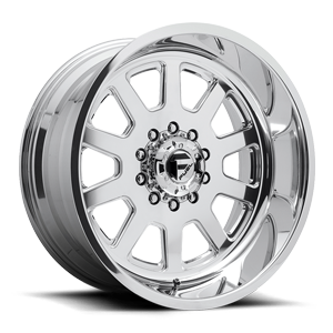 FF09D - 10 Lug Super Single Front