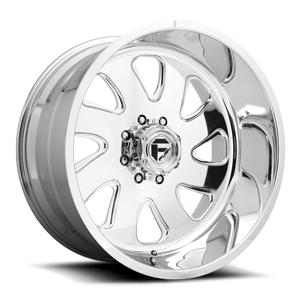 FF12D - 8 Lug Super Single Front