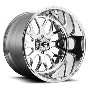 Fuel Forged Wheels FF19 6 Polished