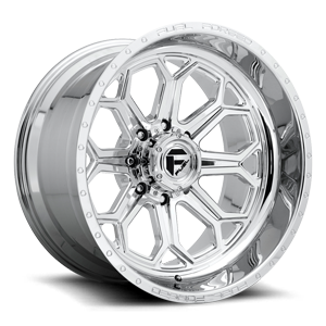 Fuel Forged Concave FFC101 8 Lug | Concave 8 Polished