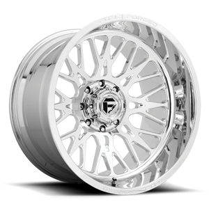 Fuel Forged Concave FFC104 | Concave 8 Polished