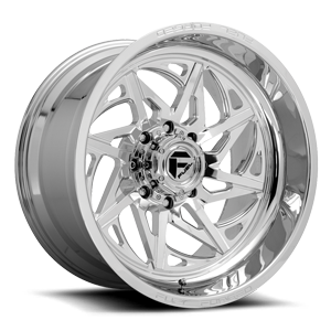 Fuel Forged Concave FFC106 8 Polished
