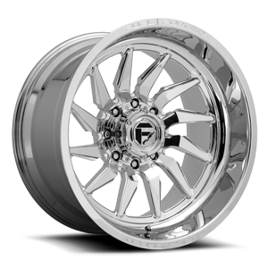 Fuel Forged Concave FFC107 8 Polished
