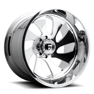 Fuel Forged Concave FFC11 | Concave 8 Polished