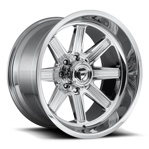Fuel Forged Concave FFC20 | Concave 8 Polished