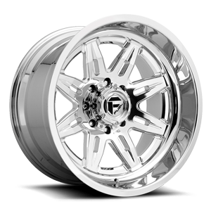 Fuel Forged Concave FFC26 | Concave 8 Polished