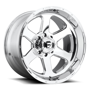 Fuel Forged Concave FFC27 | Concave 8 Polished