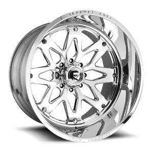 Fuel Forged Concave FFC34 | Concave 8 Polished