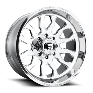 FFC37 | Concave Polished 6 lug