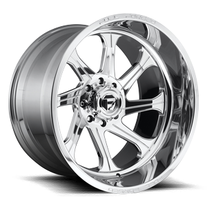FFC79 | Concave Polished 8 lug