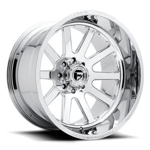 FFC83 | Concave Polished 8 lug