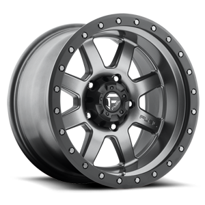 Fuel 1-Piece Wheels Trophy - D552