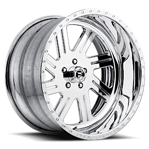 FF07 Polished 5 lug