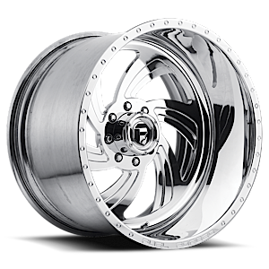 Fuel Forged Wheels FF10 8 Polished