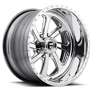 Fuel Forged Wheels FF12 8 Polished