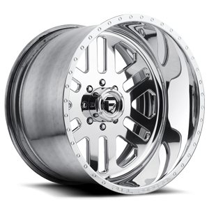 Fuel Forged Wheels FF08 8 Polished