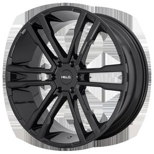 Helo Wheels HE918
