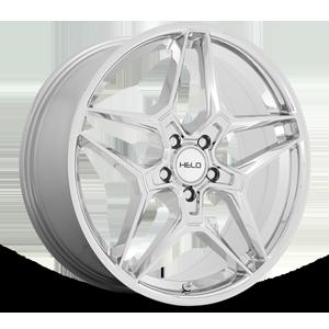 Helo Wheels HE919