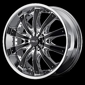Helo Wheels HE875