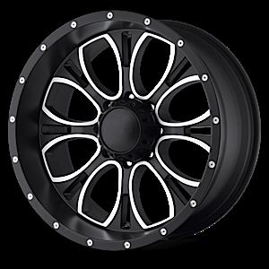 Helo Wheels HE879