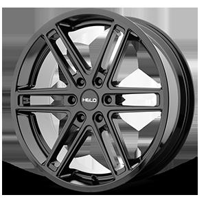 Helo Wheels HE908