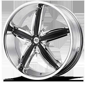 Helo Wheels HE844